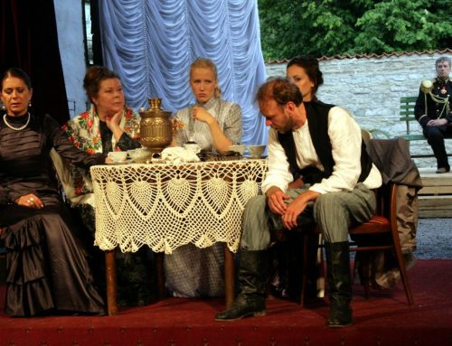Vassa Železnova – Maksim Gorki