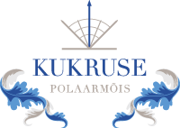 Kukruse Polar Manor Sticky Logo Retina