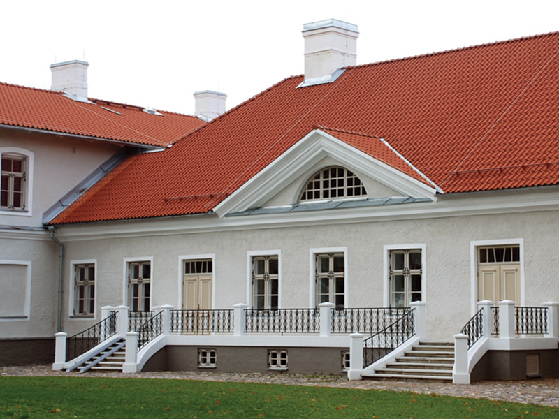 Kukruse Polar Manor
